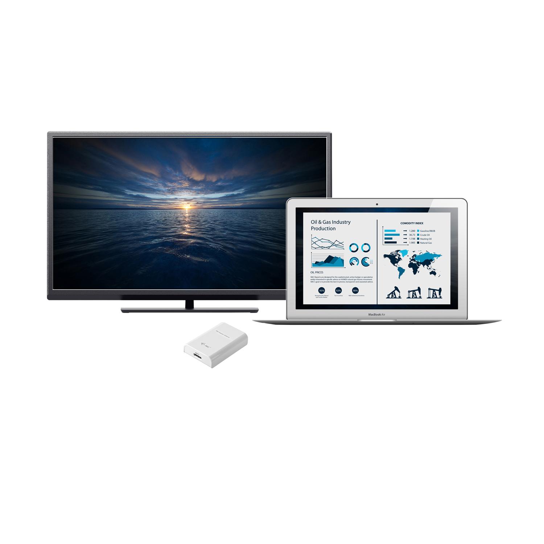 USB2VGA | i-tec USB Display Adapter Advance VGA | i-tec